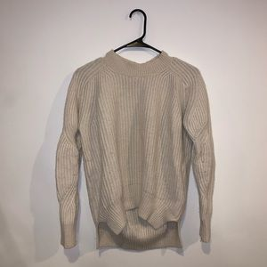 Cream All Saint Sweater